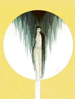 Four Emotions Suite 1982 Limited Edition Print -  Erte