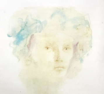 Untitled Lithograph AP Limited Edition Print - Leonor Fini