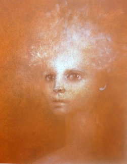 Rafaela 1980 Limited Edition Print - Leonor Fini
