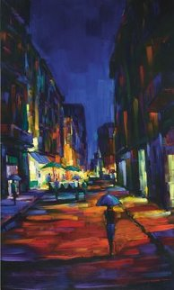 When in Rome 2006 Limited Edition Print - Michael Flohr