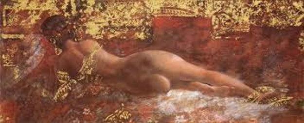 Eve myles sex tape