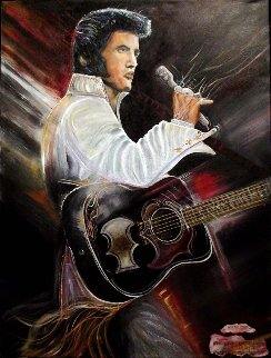 Elvis 1990 Embellished  - Gaylord Soli  (Gaylord)