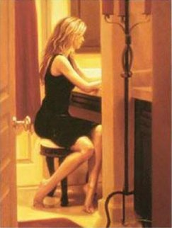 Intimate Moments 2009 Limited Edition Print - Carrie Graber