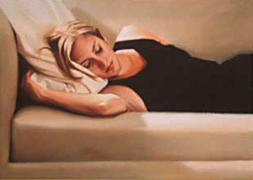 Afternoon Limited Edition Print - Carrie Graber