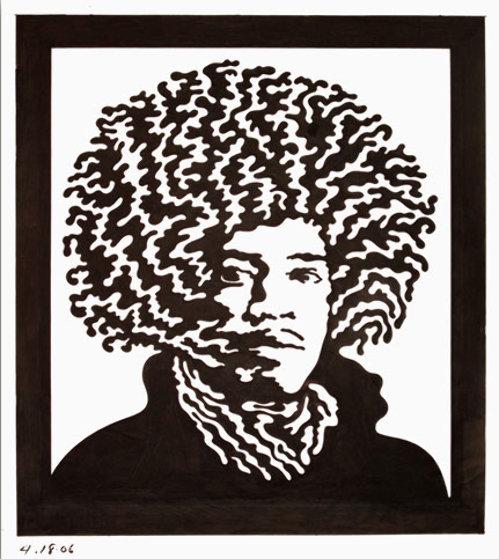 Photo Jam with Jimi Hendrix - Photo Essays - TIME