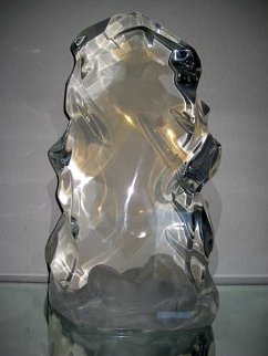 Echo of Silence Acrylic Sculpture AP 1992 Sculpture - Frederick Hart