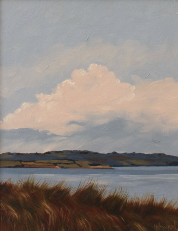 Fenit, County Kerry II 18x15