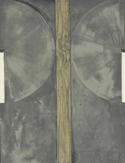 Device 1962 Limited Edition Print - Jasper Johns
