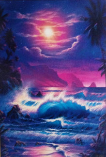 Enchanted Eve 1996 Limited Edition Print - Christian Riese Lassen
