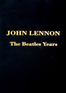 Beatles Years: Suite of 10 1995 Limited Edition Print - John Lennon