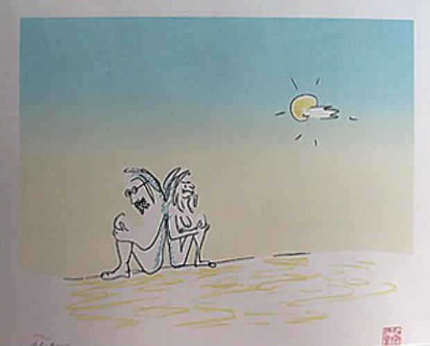 Aisumasen I m Sorry 1979. American Pie Bed 1988 by John Lennon