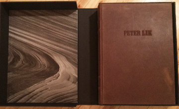 25th Anniversary Big Book Other - Peter Lik