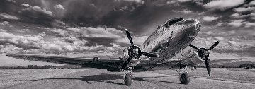 Aviator Panorama - Peter Lik