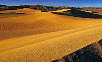 Whispering Sands Panorama - Peter Lik