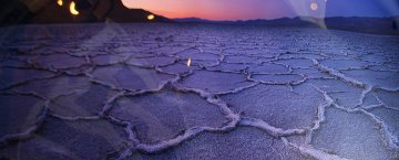 Dark Side of the Moon AP (Death Valley, California) Panorama - Peter Lik