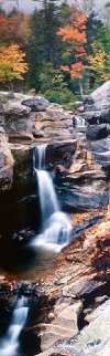 Screw Auger Falls Panorama - Peter Lik