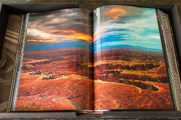 25 Year Anniversary Big Book Other - Peter Lik