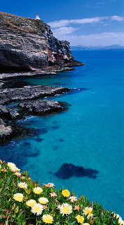 Cliffs of Colour Panorama - Peter Lik