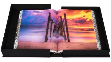 Equation of Time Book 2016 Other - Peter Lik
