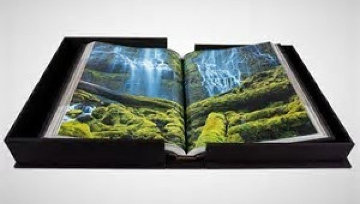 Equation of Time Book  - Peter Lik