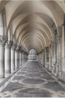 Cathedral Panorama - Peter Lik