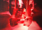 Sphinx Cavern Panorama - Peter Lik
