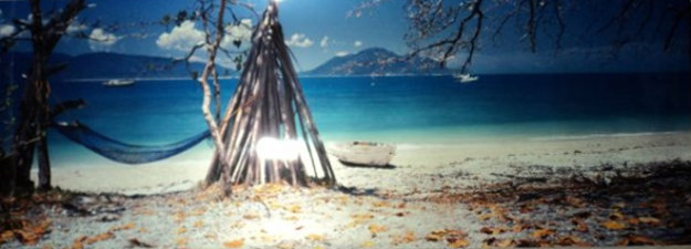Island Life (Fitzroy Island, Queensland)(small edition 100)
