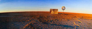 Lone Shack (small edition of 100) Limited Edition Print - Peter Lik