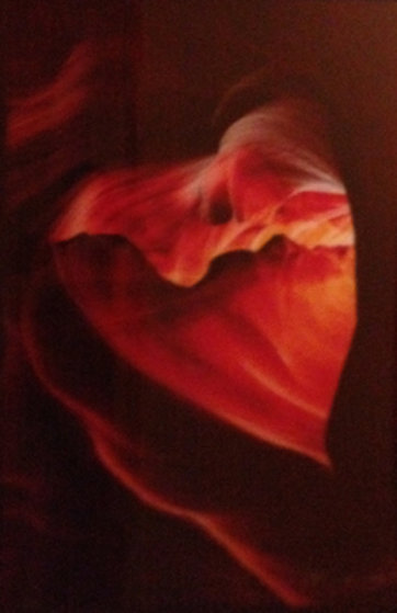 Desire (Antelope Canyon, Arizona)