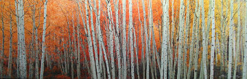 Harmony (Aspen, Colorado) Panorama - Peter Lik