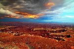 Creation (Canyonlands NP, Utah) Panorama - Peter Lik