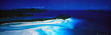 Silica Sands (very low number) Panorama - Peter Lik