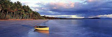 Beached Panorama - Peter Lik