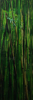 Emerald Forest  Panorama - Peter Lik