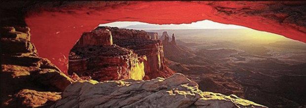 Echoes of Silence (Canyonlands National Park, Utah)