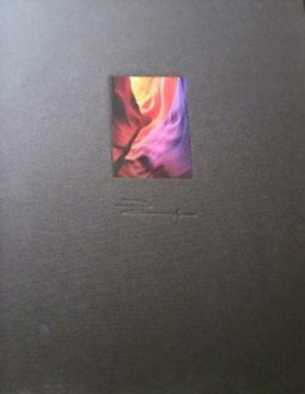 peter lik 25th anniversary big book