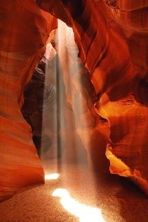 Secret Veil Panorama - Peter Lik