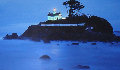 Prince of Tides (Crescent City, California) Panorama - Peter Lik