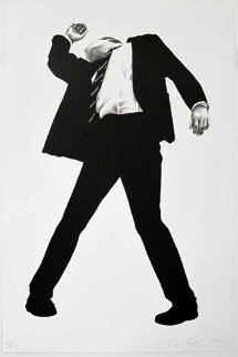 Rick Limited Edition Print - Robert Longo