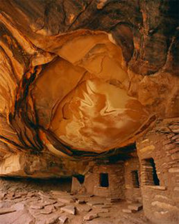 Anasazi Panorama - Rodney Lough, Jr.