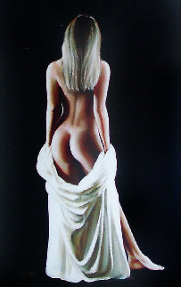 Casual Elegance 2004 Limited Edition Print - Bill Mack