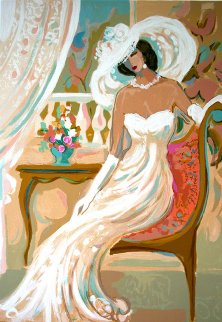 Camille 1996 Limited Edition Print - Isaac Maimon