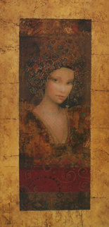 Lucia PP 1997 Limited Edition Print - Csaba Markus
