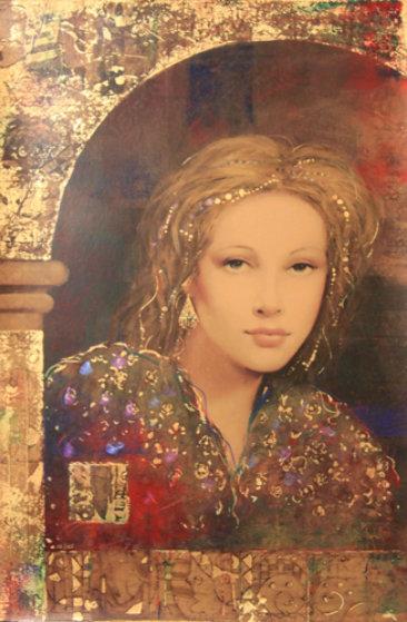 Byzantine Princess 2002 By Csaba Markus