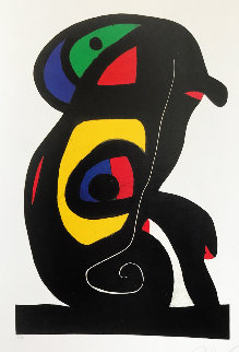 Joan Miro Spanish Abstract Artist For Sale - 78 Listings