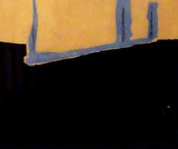 Untitled (Open) 1975 Limited Edition Print - Robert Motherwell