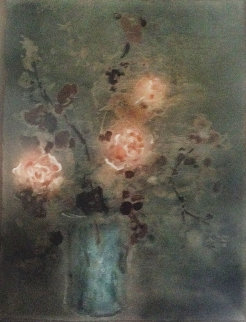 Roses 1982 Limited Edition Print - Kaiko Moti