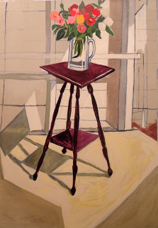 Light 1983 Limited Edition Print - Alice Neel