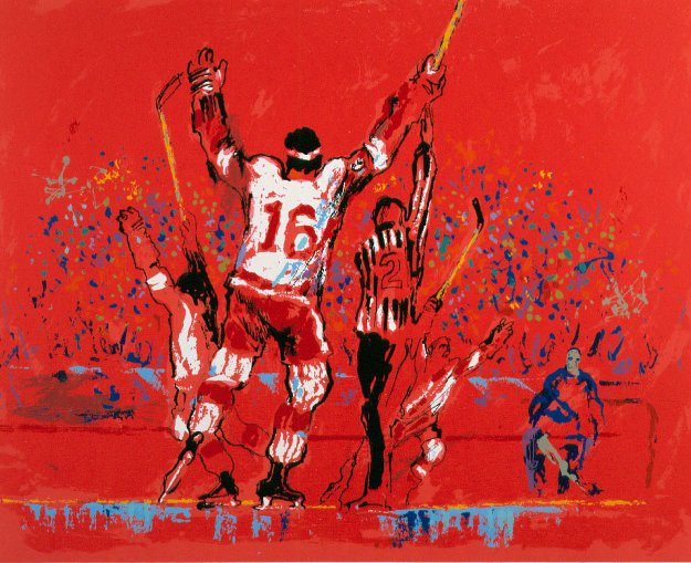 Red Goal 1973