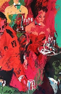 Playboy Suite of 2 Limited Edition Print - LeRoy Neiman